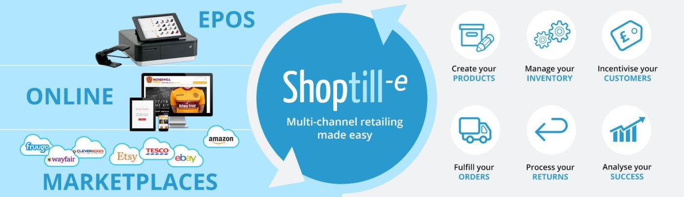 Is ShopTill-e right for your retail business?